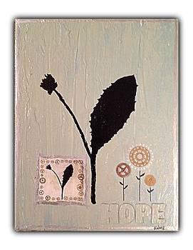 Hope by Schroder Konate