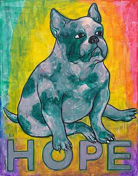 Hope by Yemi Kim