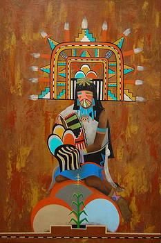 Hopi_ Loma Yukva   Beautiful Rain by Filmer Kewanyama