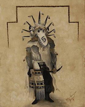 Hopi_ Natahaska - The Uncle by Filmer Kewanyama