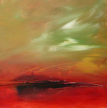 Horizon by Donna Randall