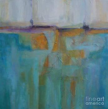 Horizon III by Virginia Dauth