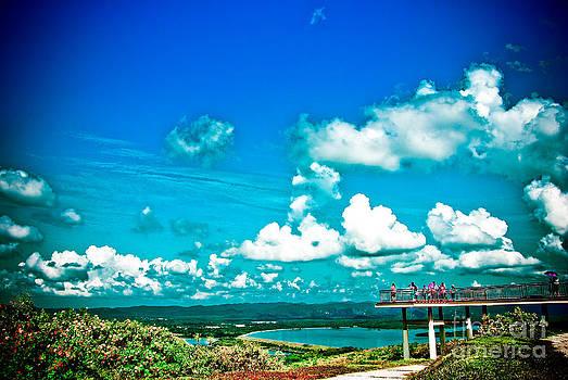 Horizon by Jeng Suntorn niamwhan