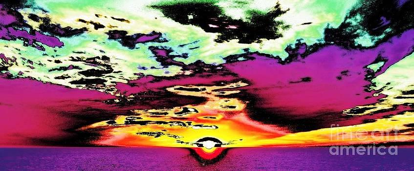 Horizon by Molly McPherson