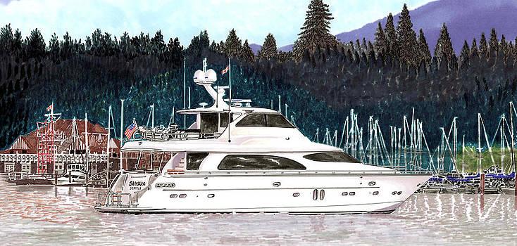 Jack Pumphrey - Vancouver Rowing Club