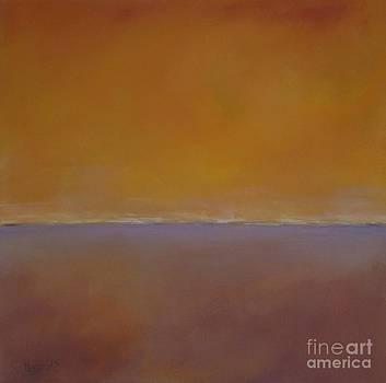 Horizons III by Sabina Haas