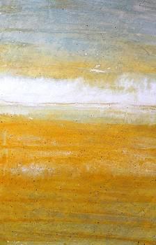 Horizonte 1 by Jorge Luis Bernal