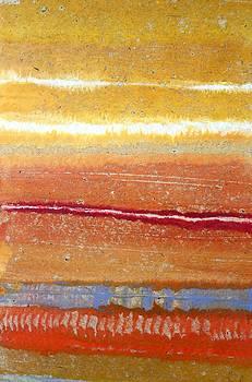 Horizonte 5 by Jorge Luis Bernal