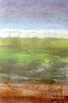 Horizonte 8 by Jorge Luis Bernal