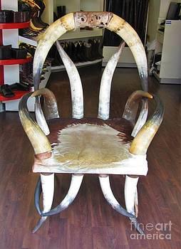 John Malone - Horny Chair