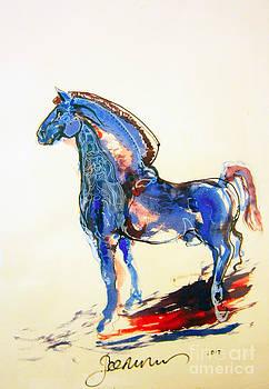 Horse by Alptekin GORUNUS