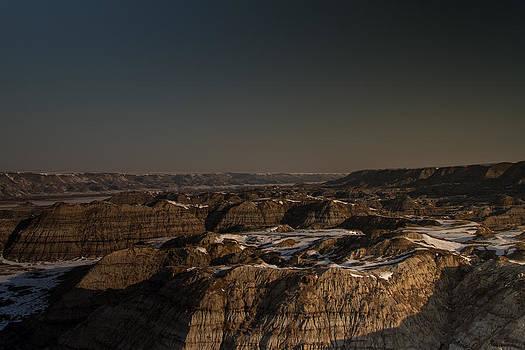 Horsethief Canyon by Maik Tondeur