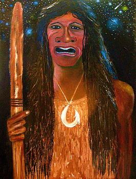 Host Nation-Indig-Nation by Frank B Shaner