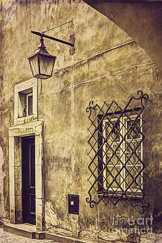 Hostel Kanonia Sepia by Izabela Kaminska