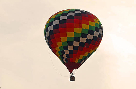Hot Air Balloon Show 1 by Making Memories Photography LLC