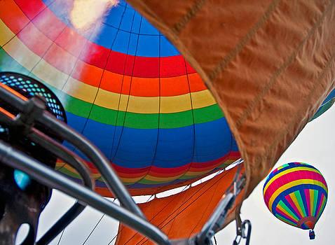 Dennis Cox ChinaStock - Hot Air Balloons