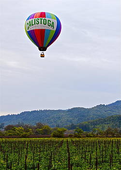Hot Air by Michael Blesius