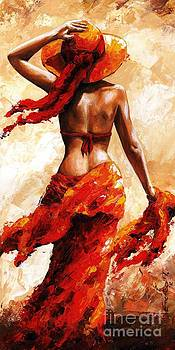 Hot breeze #02 by Emerico Imre Toth