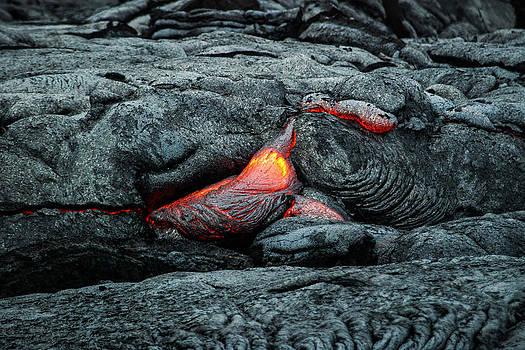 Hot Lava by Jen Morrison