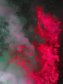 Hot Pink Love by Lynn Dodds