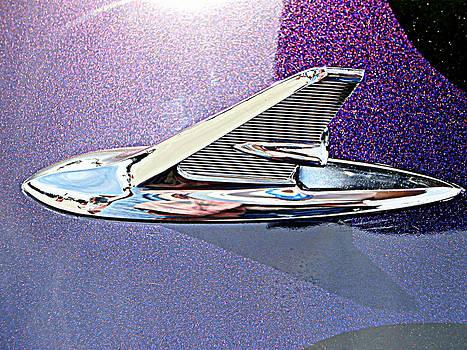 Karyn Robinson - Hot Rod Detail