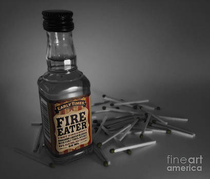 Hot Shot by Jerry Hart