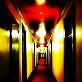 Hotel Edison by Cheryl Fallon