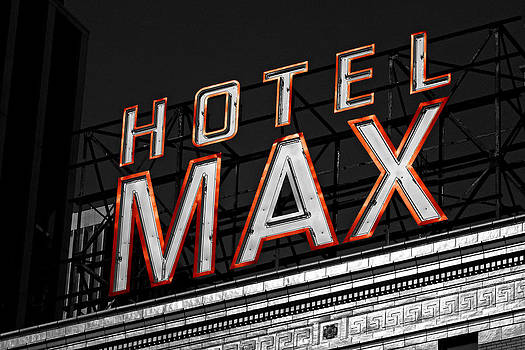 Hotel Max by Steve Raley