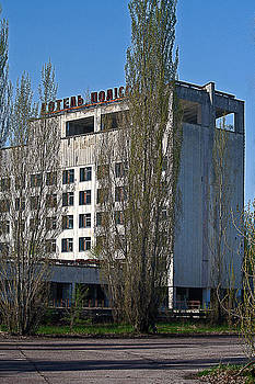 Matt Create - Hotel Polissya