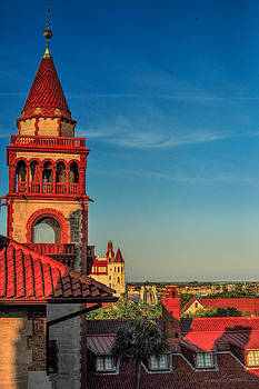 Hotel Ponce de Leon by Stacey Sather