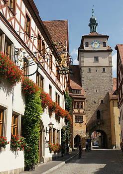 Hotel Riemenschneider by Olaf Christian