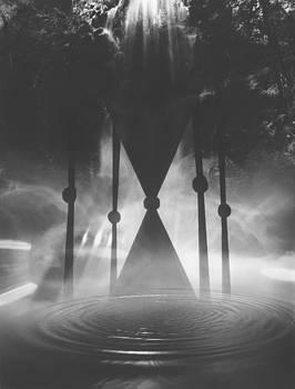 Hourglass by Bob Bennett