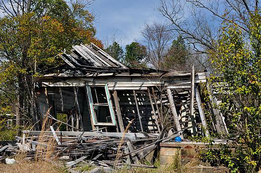 House For Rent LOL by Mischelle Lorenzen
