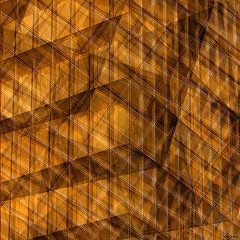House of cards by Anders Hingel