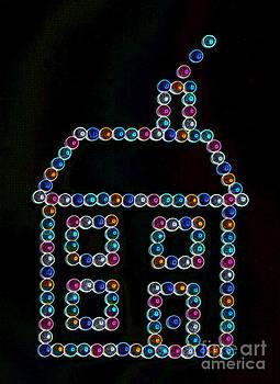House of gems by Rosemary Calvert