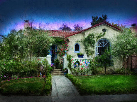 House of Our Dreams by Cary Shapiro