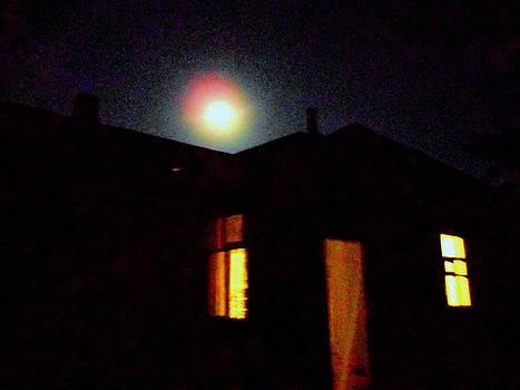 Yuriy Vekshinskiy - House of the rising moon