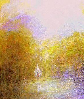 House of the Spirit by Bonnie Bardos