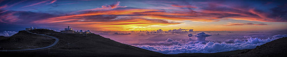 House of the Sun II by Hawaii  Fine Art Photography