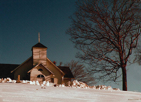 Grace Dillon - House of Worship