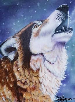 Howler by Darren Robinson