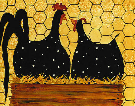 The McCackles by Debi Hubbs