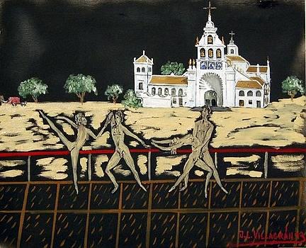 Huelva by Jose Luis Villagran Ortiz