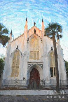 Dale Powell - Huguenot Church