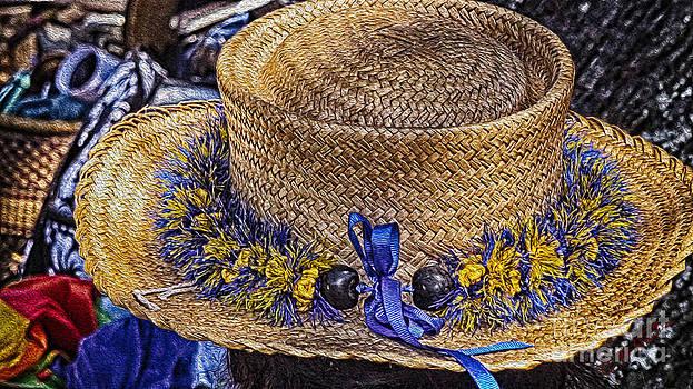 Charles Davis - Hula Hats 4