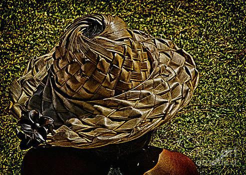 Charles Davis - Hula Hats 6
