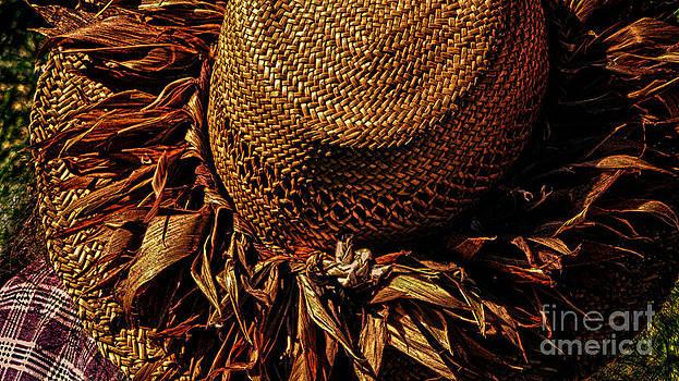 Charles Davis - Hula Hats 7