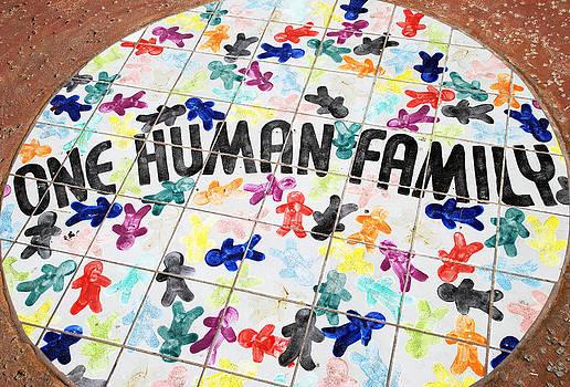 Ramunas Bruzas - Human Family