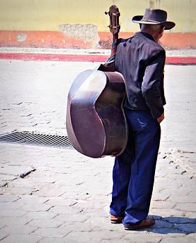 Human Kindness is Overflowing by Ramon Fernandez