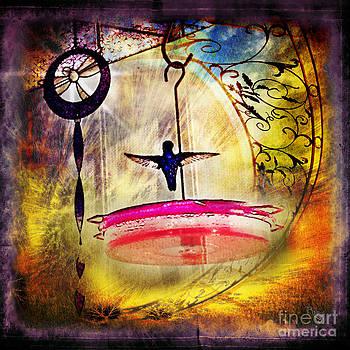 Rhonda Strickland - Hummingbird Dance